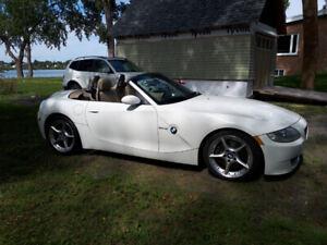 BMW Z4 3.0 SI 2006