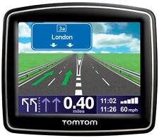 TomTom One IQ Rutas 3.5 Pulgadas Navegación Por Satélite Gps-Reino Unido e Irlanda Mapas