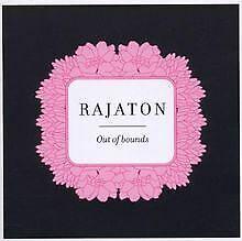 Out of Bounds von Rajaton | CD | Zustand gut