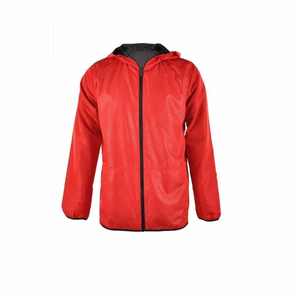 2XLT 3XL Adidas Windbreaker Wendejacke Laufjacke Windjacke Regenjacke Jacke XL