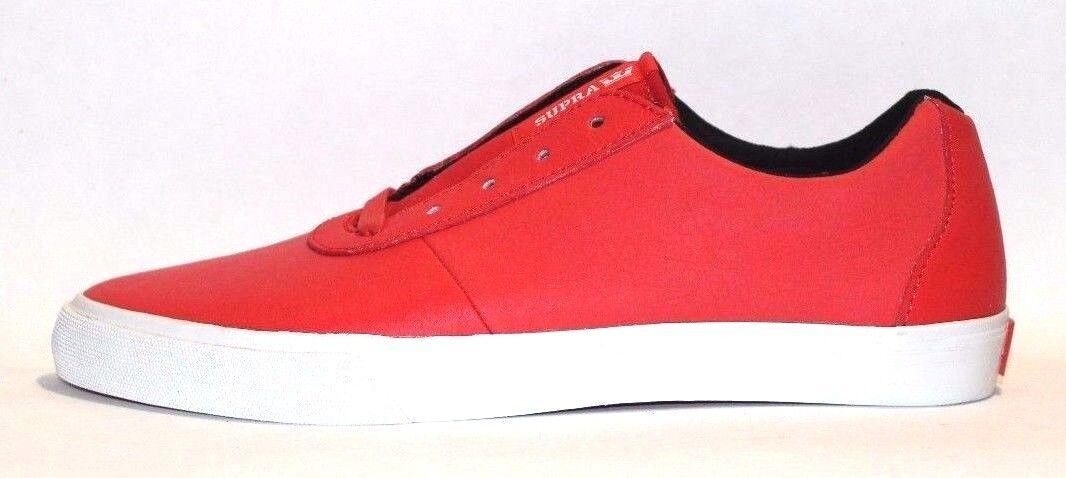 super da uomini cuttler basso scarpa, peperoncino rosso, da super 8 a 11 m. b2a9bf