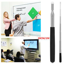 """Genuine Autopoint Whiteboard 35"""" Extendable Hand Pointer for Presenter Teaching"""