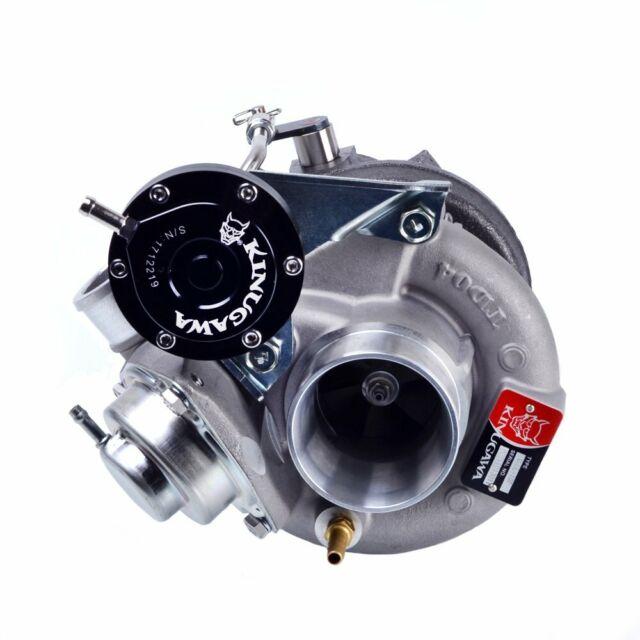 Kinugawa GTX Billet Turbocharger For VOLVO 850 T5r 2.3l