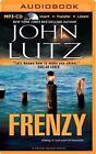 Frenzy by Professor John Lutz (CD-Audio, 2014)