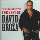 Best of David Broza 0857764001312 CD
