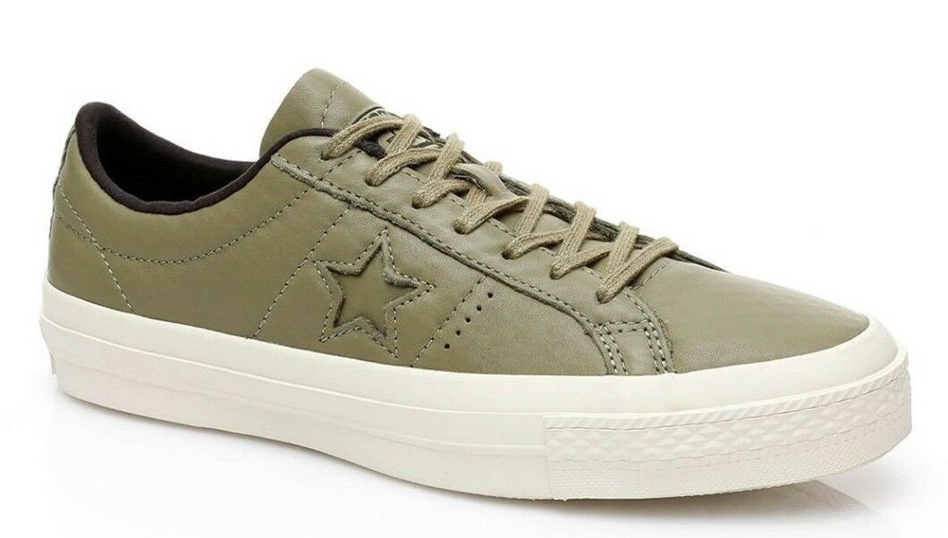 Converse One Star Low Top Oxford SHOES SIZE MENS 11 $90 153707C JUTE