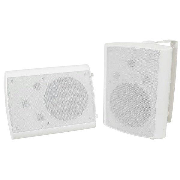 """NEW 8"""" Indoor/Outdoor Speakers CS2478"""