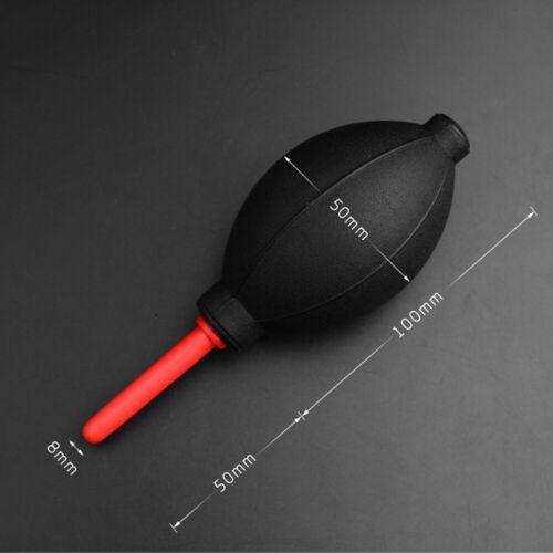 Dust Blower Air Pump Cleaner for DSLR Digital Camera Lens Practical Tool K6