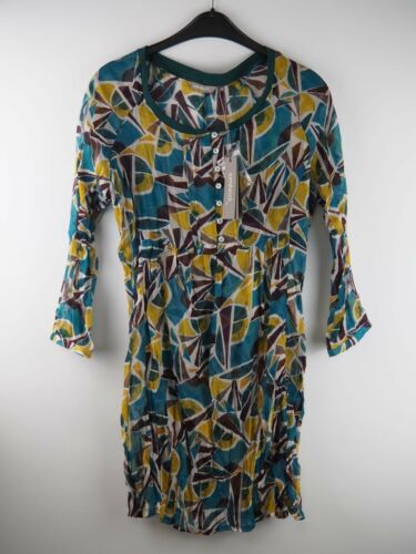Damen Damenbluse Bluse Shirt Bunt sandwich Größe XS 34 S 36 UVP 99,95