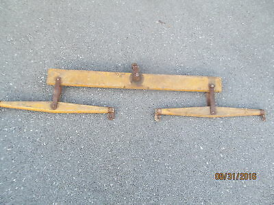 Horse Yoke Collars Collection On Ebay