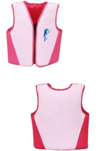 Kinder Schwimmweste Schwimmbadhilfe Baby 1-10 Schwimmweste aufblasbares Segel