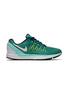 Zoom Di Da Donna Odyssey Tessuto Tejo Corsa 844546 Foglia Nike Colore Scarpe Air HYY1nwqUB