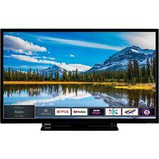 "Toshiba 32W2863DB 32"" HD Ready LED Smart TV"