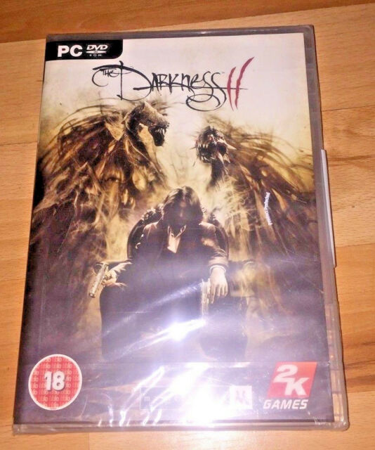 The Darkness 2 - PC Game - New Sealed