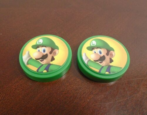 Super Mario Checkers Collector/'s Edition Replacement Parts Pieces You Pick