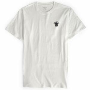 Primitive Men/'s Liberty Short Sleeve T Shirt Black Clothing Apparel Skateboar...