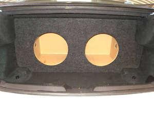 ZEnclosures Acura TL Subwoofer Box Sub Enclosure - Acura tl subwoofer enclosure