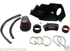 K&N 57i GEN II INDUCTION KIT 57i-1001 FOR BMW E36 323, 325, 328 1995 - 2000