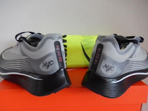 Fly 7 negro Sz Negro Nyc Zoom blanco Hombre ah5088 Nikelab 001 Nike zYwqtfH4