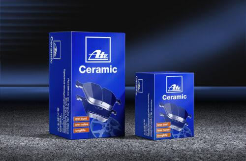Plaquette de frein AR Sport ATE CERAMIQUE AUDI A3 8P 2.0 TDI 16V 140ch