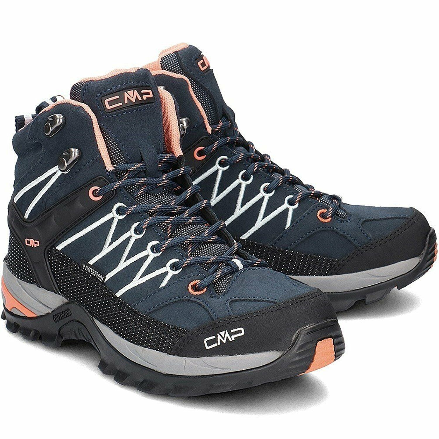 CMP Rigel Mid WMN Hiking shoes Waterproof   59,00  outlet online