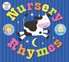 Nursery Rhymes by Roger Priddy (Board book, 2016)
