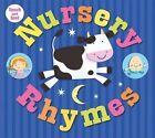 Nursery Rhymes by Roger Priddy (Board book, 2016)