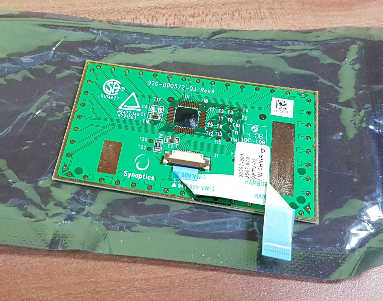 Touchpad Board TM