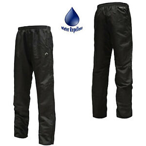 More-Mile-Mens-Track-Pants-Waterproof-Mesh-Lined-Running-Training-Trousers
