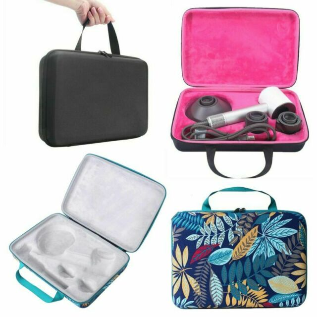Travel Hard Bag Carry Case Cover Protection For 123 Supersonic HD01 Hair Dryer