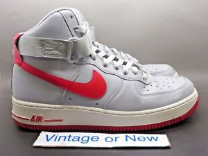 2013 1 High Red Nike Hyper '07 9eac5d28c1f1511d513db14f24eb56870 Force Sz Wolf Air Grey qSzMVpGU