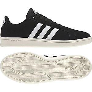 Adidas Cloudfoam Advantage Schuh schwarz AW3922