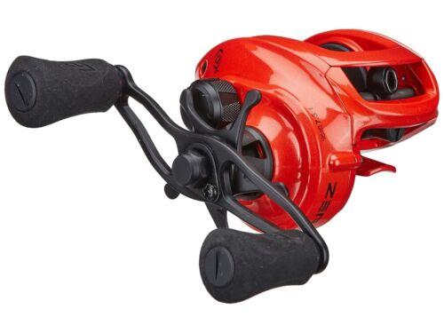 13 Fishing Concept Z Zero Ball Bearing Bass /& Inshore Baitcasting Reel