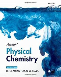 Atkins-039-Physical-Chemistry