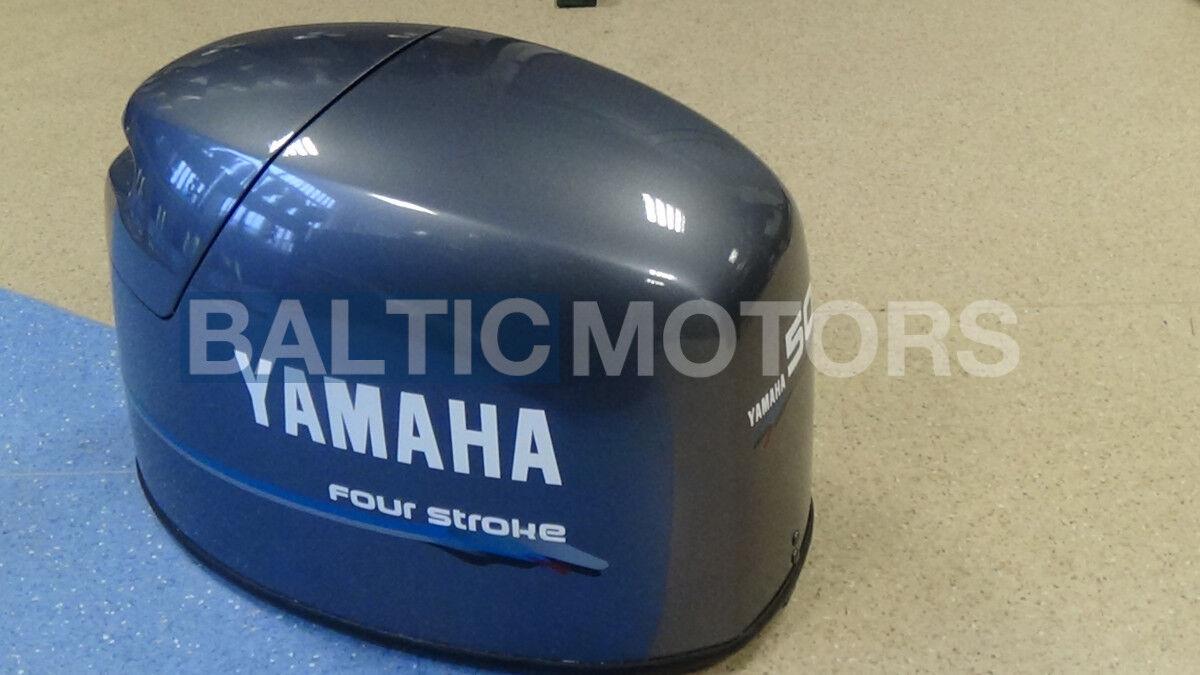 Top Cowling F50 Yamaha F50 Cowling FT50 F40 1999-2006 64J-42610-00-4D 2bc825