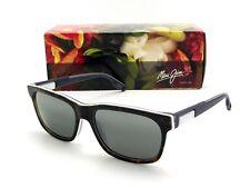 b30b50cdd21a Maui Jim Men's Kahi Sunglasses with Neutral Gray Lenses and Matte ...