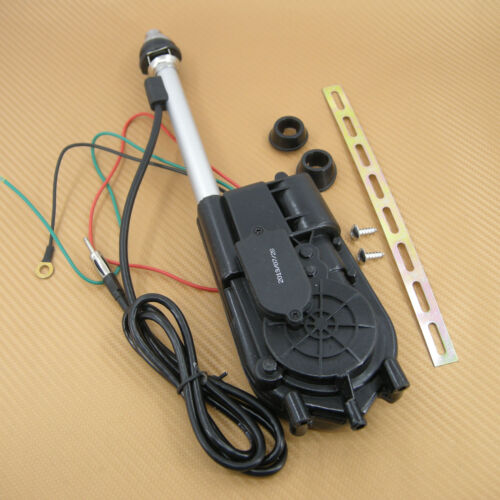 Power Antenna Automatic Replacement Assembly Kit For Infiniti J30 1996-1997