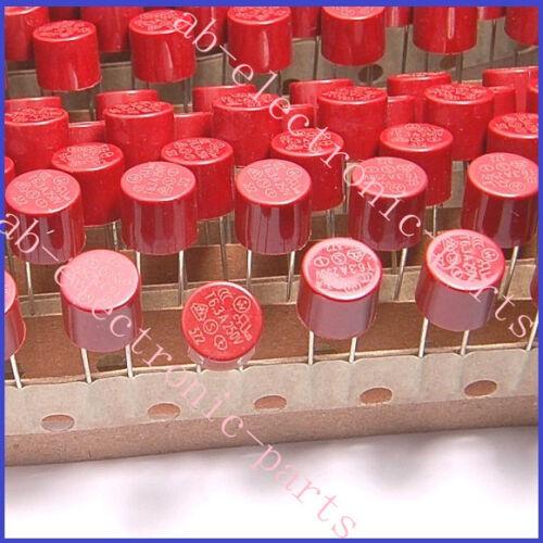 5PCS 6.3A 250V Miniature Micro Slow Blow Fuses T6.3A 250V Fuse 6.3A250V