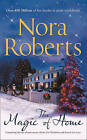 The Magic of Home: Home for Christmas/ Search for Love by Nora Roberts (Paperback, 2011)