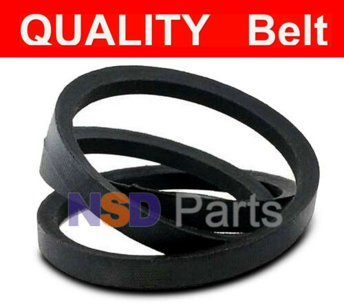 New Replacement Belt for D/&D PowerDrive A46 or 4L480 V Belt  1//2 x 48in  Vbelt