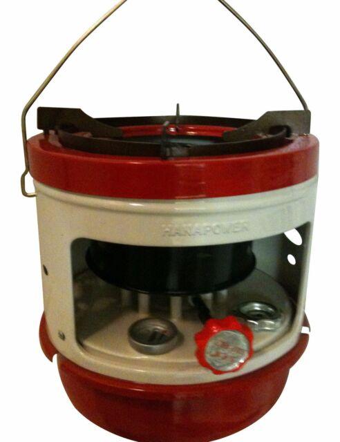 Notkocher Petroleumkocher, Campingkocher,Notpaket Heizer B-WARE