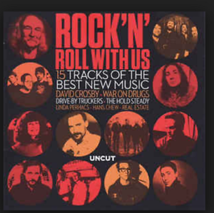 Rock N Roll With Us - CD 15 Tracks (New Jewel Cover) - Maynooth, Ireland - Rock N Roll With Us - CD 15 Tracks (New Jewel Cover) - Maynooth, Ireland