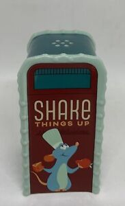 Disney Food And Wine 2021 Chef Remy Shake Things Up Trash Can Shaker New