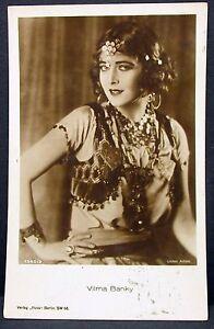 Vilma-Banky-Film-Foto-Autogramm-AK-Y-1317