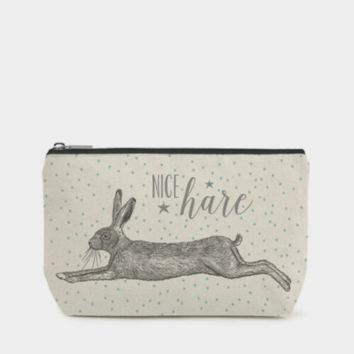 Hare Toiletry Bag East Of India
