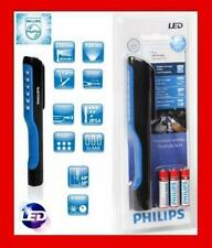 Philips LPL02B6LPB1 - Lampada d'Ispezione a Led Penlight Mini Torcia