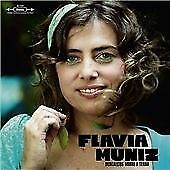 Flavia Muniz - Descalcos Sobre A Terra (2012)