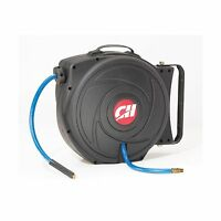 Campbell Hausfeld Pa500400av 50-feet Hose On Retractable Reel Garage Or Home Tools and Accessories