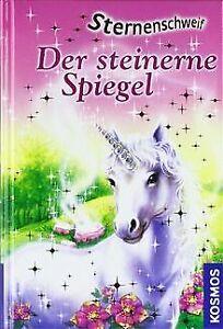 Der-steinerne-Spiegel-Sternenschweif-Bd-3-von-Chapman-Buch-Zustand-gut