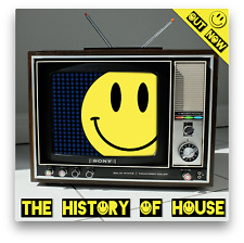 The History of House - Vol. 1 (Mixed by Marc Landish)